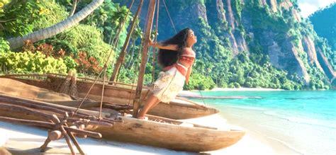 moana on boat song moana how far i ll go 2016 film music central