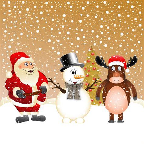 imagenes de santa claus navideñas con frases navidad im 225 genes y fondos p 225 gina 4