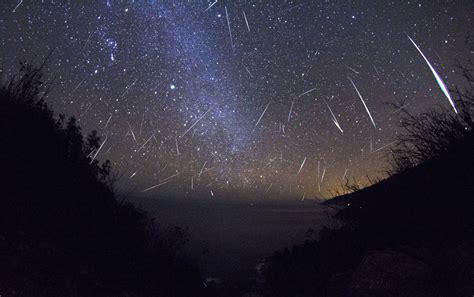 Meteor Shower Tonight Live best meteor showers calissto