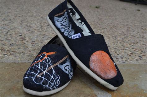 how are basketball shoes made basketball spirit custom toms shoes