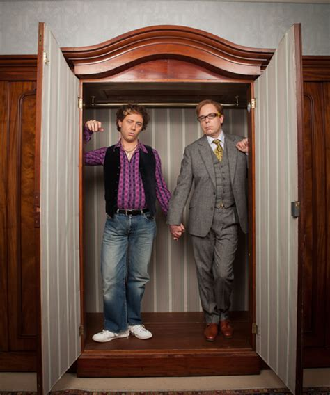 A In Inside No 9 Inside No 9 Series 1 Episode 1 Sardines Comedy Guide