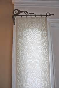 Crochet Window Valance Sidelights On Pinterest Front Doors Sidelight Curtains