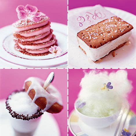 cute desserts cute pink desserts food and drinks pinterest