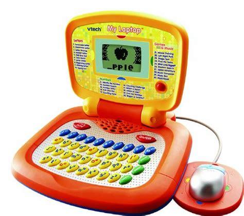 Vtech Bob The Builder Laptop electronic learning uk activity toys