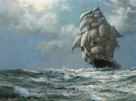 nautical painting famous sailing ship paintings paintings ocean ships