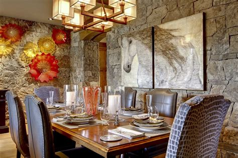 Family Dining Room Wall Decor Family Room Wall Ideas Dining Room Contemporary With