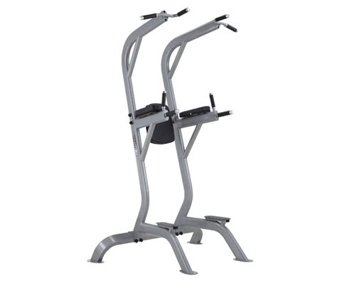 Vertical Chair Knee Raise Solid Weight Equipment Melbourne Xtreme Fitness