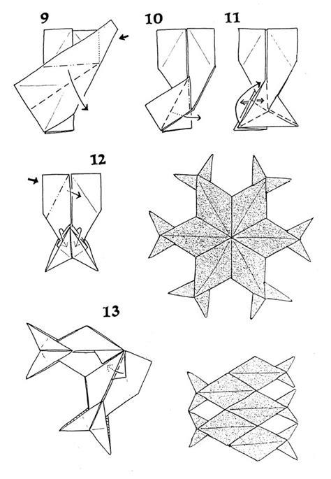 Nick Robinson Origami - nick robinson origami one dozen folds