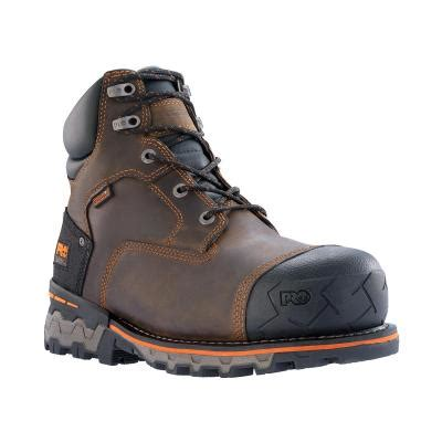 Timberland Tracking Safety timberland s 6 inch boondock composite toe wp free