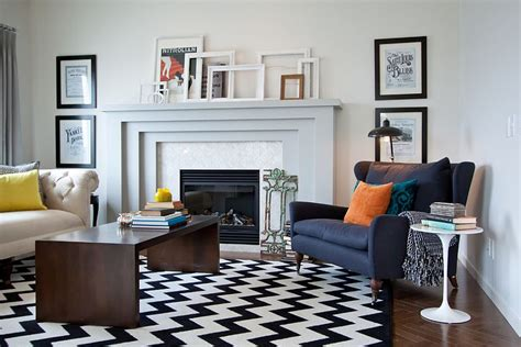 decorating with pictures hot trend 30 creative ways to decorate with empty frames