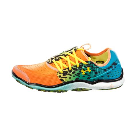 underarmor running shoes armour s micro g toxic six running shoes