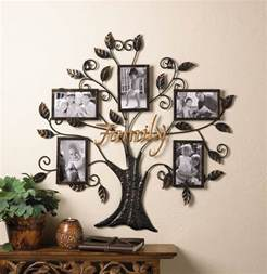 picture frame decor family tree hanging picture frame wall decor eonshoppee