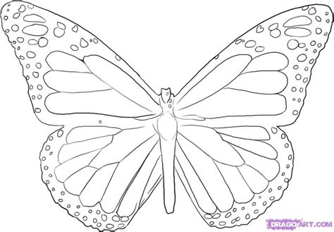 butterfly coloring pages momjunction butterflies to color coloring home