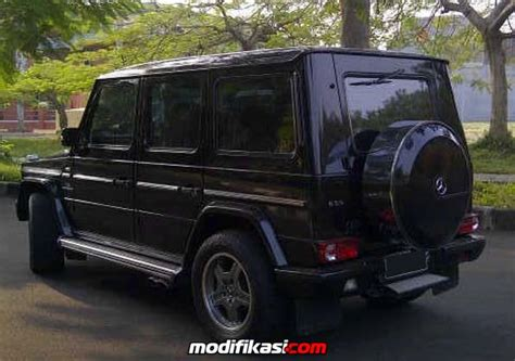 Jeep Mercy Amg Jeep Mercy G Class G300 Thn 95