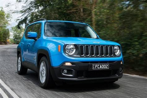 Jeep Renegade Cost Jeep Slashes Renegade Prices For 2016 The Wheel
