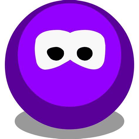 color purple characters wiki image light purple color icon fanart png club penguin