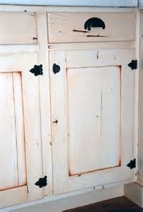 distressed cabinet door farmhouse kitchen other