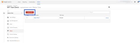 google images filter how to add a google analytics spam filter