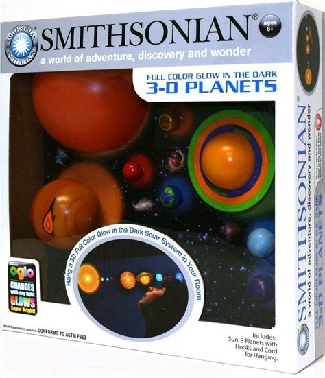 hanging solar system for room 3d hanging solar system model glowing student room home ceiling gift ebay