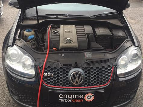 works engine carbon clean