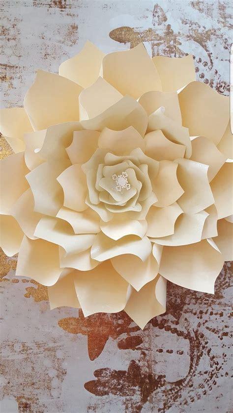 paper flower tutorial pdf paper flower template pdf file 12 flores papel