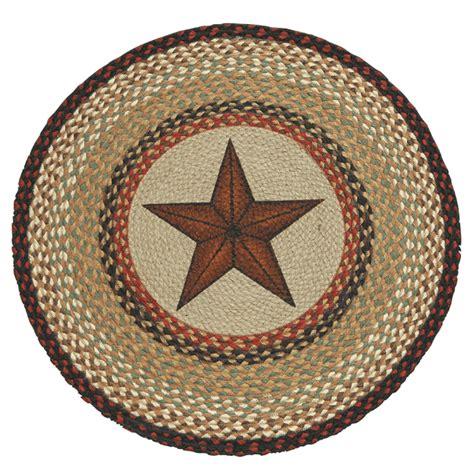 lone rug southwest rugs lone braided rug lone western decor