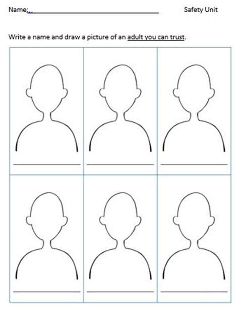 printable version of uniform guidance 53 best images about stranger safety skills on pinterest