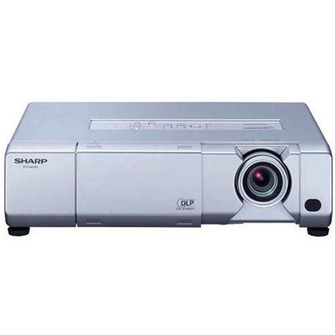Proyektor Sharp sharp pg d4010x 4200 lumens projector pg d4010x b h photo