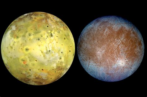 colors of planets from neptune s blue hue to jupiter s spot are the