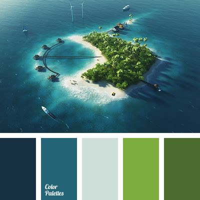 blue and color combination green and blue color palette ideas