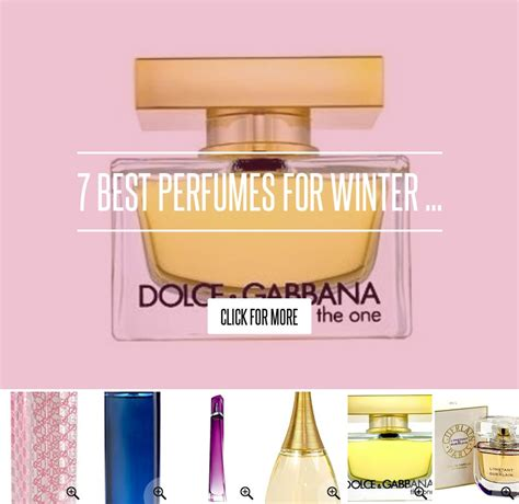 Most Fabulous Perfumes For Winter by 7 Best Perfumes For Winter