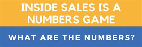 Sale Soft Number inside sales is a numbers