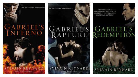 gabriels inferno gabriels inferno 1 by sylvain favorite reads gabriel series by renard sylvain the