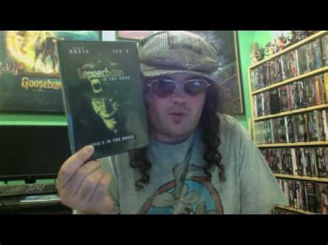 rant the foreigner 2003 movie review youtube leprechaun back 2 tha hood 2003 rant movie review youtube