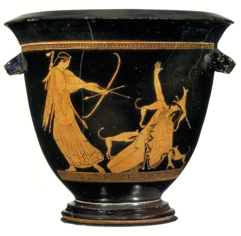 Ancient Vase Designs by Front