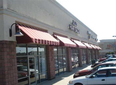 Alabama Awnings by Commercial Awnings Canopies Dothan Awning Exteriors