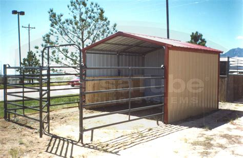 Loaf Shed by Loafing Shed Frame Only 30 X 12 X 8 Barn Or Loafing