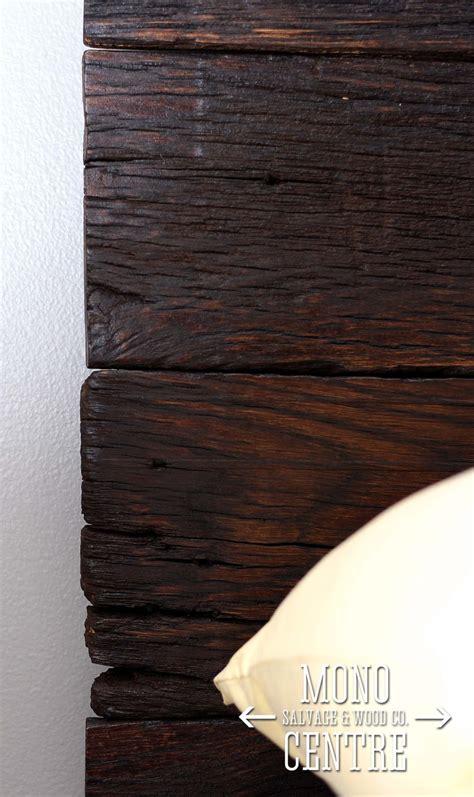 Barn Board Headboard by 25 Best Ideas About Barn Board Headboard On