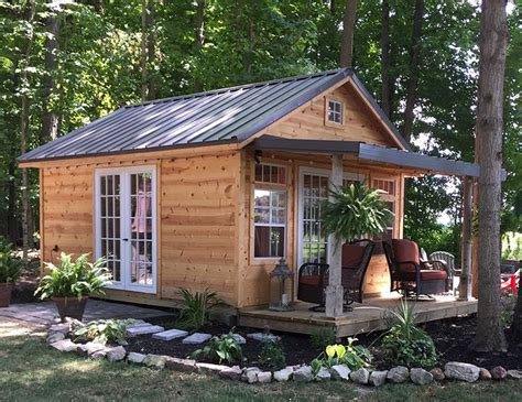 garden shed  porch recreation unlimited shed