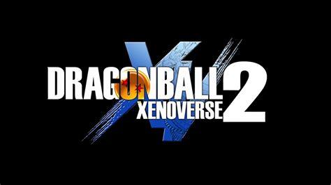 Bandai namco d 233 voile dragon ball xenoverse 2 avec un trailer ps4
