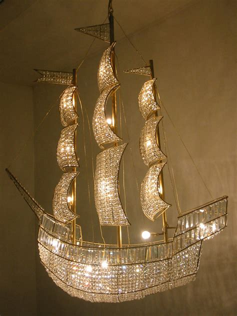 Pirate Ship Chandelier Collection Of 10 And Stylish Chandeliers A Stylish Chandelier That Will Show The
