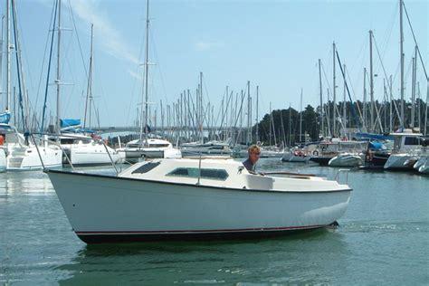Location de bateau à moteur dans le Golfe du Morbihan