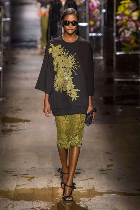 Dries Noten Summer by Fashion Week 10 Best Looks From Dries Noten