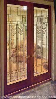 Interior Stained Glass Doors by Houston Stained Glass Houston Stained Glass