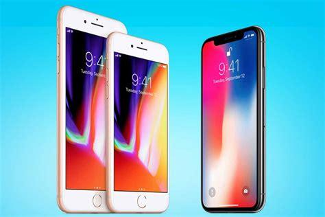 191 iphone x o iphone 8 cu 225 l elegir