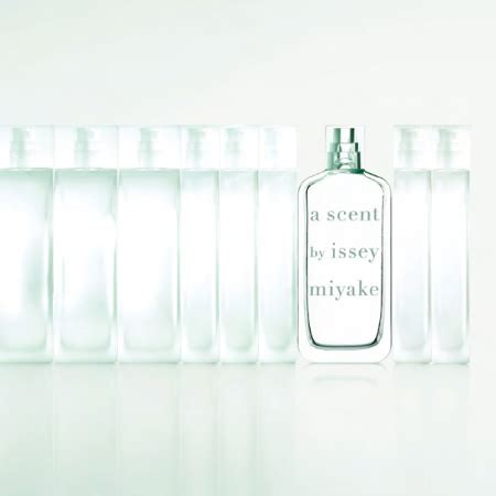 Scent Design by A Scent Bottle By Arik Levy For Issey Miyake