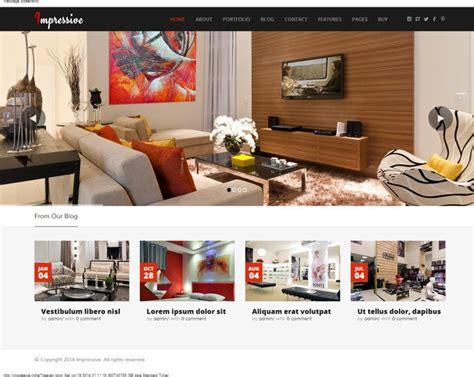 Best Interior Design Websites 2014 by 10 Best Interior Design Themes 2017 Awd