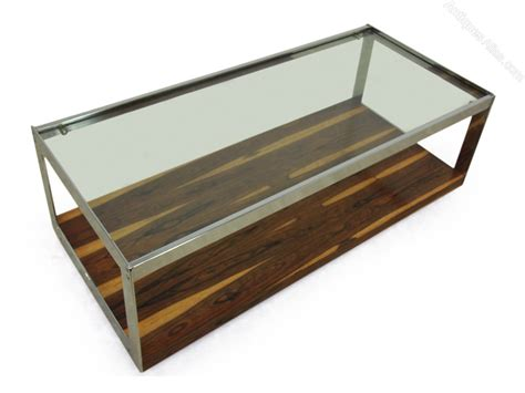 Antiques Atlas Glass Top Coffee Table By Merrow Associates Antique Glass Top Coffee Table
