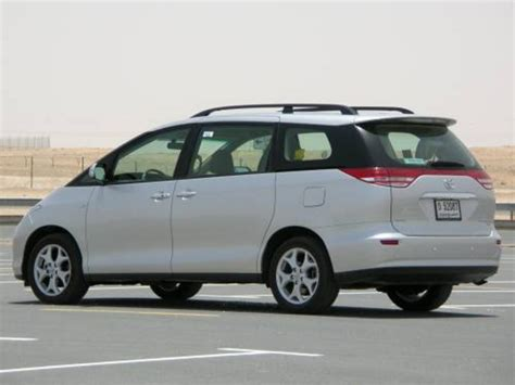toyota previa toyota previa 2006 imgkid com the image kid has it