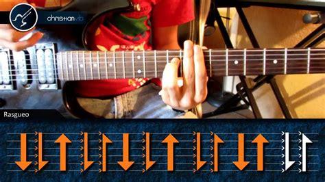 tutorial guitar get lucky c 243 mo tocar quot get lucky quot de daft punk en guitarra hd